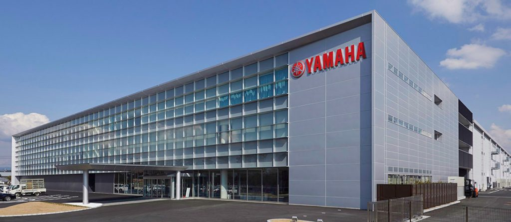 Yamaha Motor